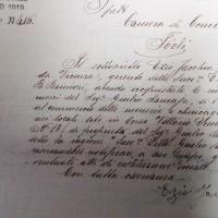 Registro ditte 1911-1925, Ezio Jacchia da Vicenza (CCIAA)