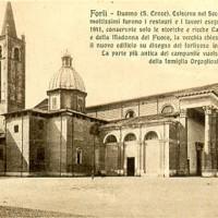 Duomo (Biblioteca comunale di Forlì, Collezione Piancastelli, cartoline) (1)