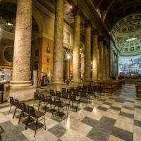 Duomo di Forli, Interno