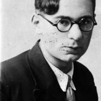 Karl Schutz, comandante del distaccamento del Sicherheitsdienst di Forlì. A Roma, in via Tasso, era stato il vice di Herbert Kappler