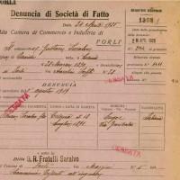 Ditta G. R Fratelli Saralvo (CCIAA)