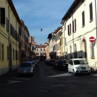 Via Lazzarini