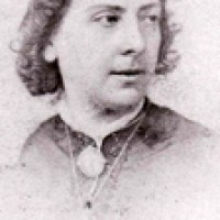 Sara Levi Nathan, nobildonna pesarese, durante il Risorgimento