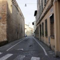 Via Sant' Antonio Vecchio