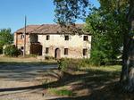 Località Zanchetta oggi.