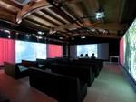 Gemmano, il Museo Multimediale Polifunzionale, realizzato in collaborazione con il centro Te.M.P.L.A. del Dipartimento di Storia Culture Civiltà dell'Università di Bologna.