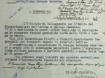 Documento Prefettura, attività di sabotaggio
