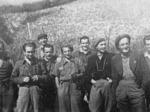 Comando Unico Zona Montagna autunno 1944.
