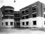 Il Liceo Classico dante Alighieri nel 1939
