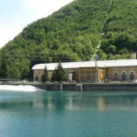 Centrale idroelettrica di Ligonchio