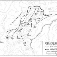Mappa Operazione Encore