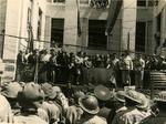 20 maggio 1945_La smobilitazione della 28a Brigata Garibaldi Mario Gordini