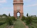Delizia del Verginese, torre colombaia.