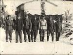 Anche nella bassa modenese, aggregati all'esercito tedesco, c'erano anche soldati turcomanni, i cosiddetti 'mongoli'.