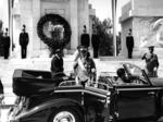 1938: il re a Forlì