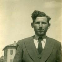 Renzo Strada, figlio di Urbano, residente al Mulino fino al 1928, poi riconosciuto partigiano della 28ª Brigata Gordini
