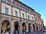 Palazzo Albertini. Oggi