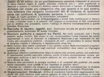 Disposizioni del Comitato di liberazione nazionale provinciale di Modena.