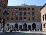 Il Palazzo dell'INA