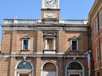 Palazzo dell'Orologio, sede della Casa del Popolo di Ravenna