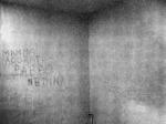 Una delle celle all'interno di Palazzo Rolli