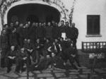 Giovani delle SS italiane – Gruppo Binz – ripresi a Rivergaro (PC)
