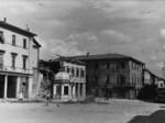 Piazza Giulio Cesare, ora Tre Martiri