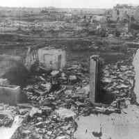 Porto Garibaldi Paese Bombardato