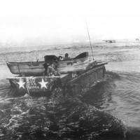 11 aprile 1945. Fantails nelle valli di Comacchio