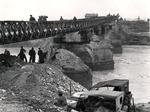 Ponte Bailey sui Fiumi Uniti