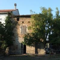 Foto di casa Maraldi oggi