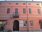 Casa di Roberto Ruffilli