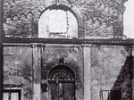 Chiesa di Sant'Antonio Vecchio nel 1910