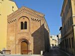 Chiesa di Sant'Antonio Vecchio, Sacrario dei caduti
