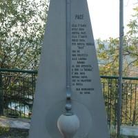 Dettaglio Monumento