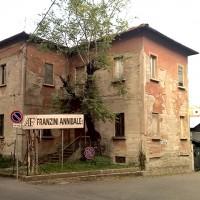 Sartoria Paolo Davoli, lato sinistro