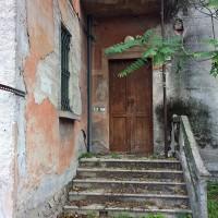 Sartoria Paolo Davoli, particolare dell'ingresso