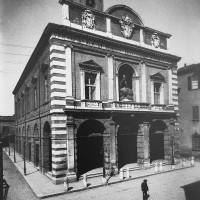 Palazzo del Ridotto, 1893 (BCM Fondo Casalboni, FCP 53)