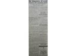 """La ricostruzione su """"La Scure"""" del 29 aprile 1944 dell'omicidio di Angelo Chiozza"""