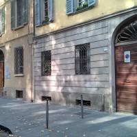 Corso Garibaldi 9, oggi