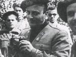 Osvaldo Valenti con la divisa della X Mas