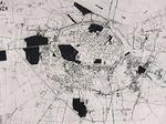 Carta delle aree militari di Piacenza