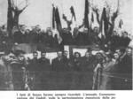 Commemorazione degli avvenimenti di Sesso (1946).